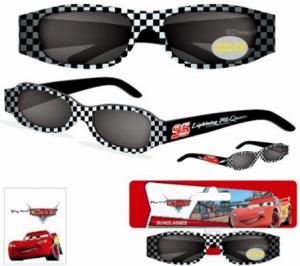 Cars-Solbriller