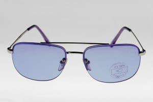 Pige-solbriller